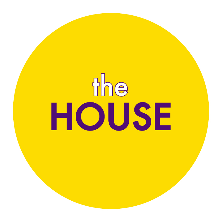 the HOUSE(ザハウス)