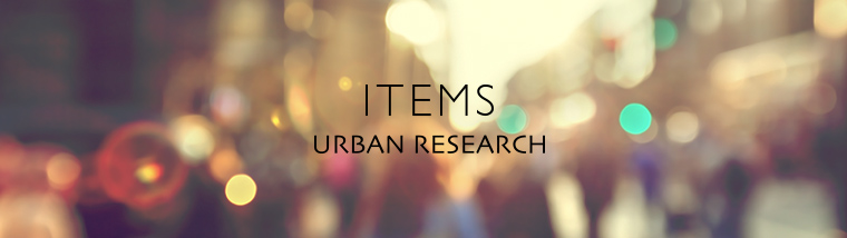 ITEMS URBAN RESEARCH(アイテムズ アーバンリサーチ)