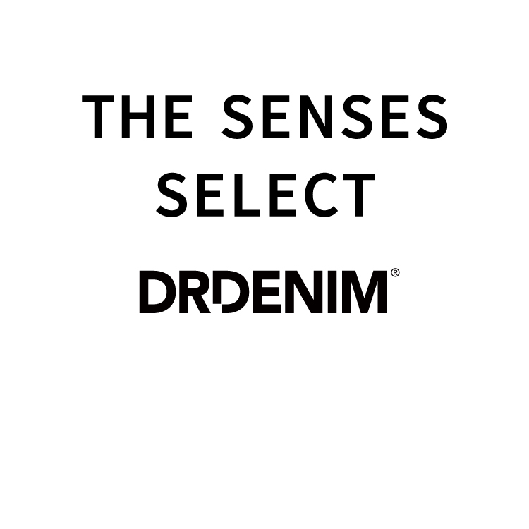 THE SENSES SELECT/DR.DENIM