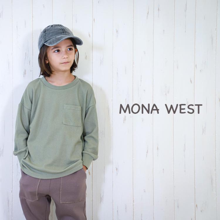 MONA WEST