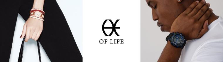 OF LIFE(オブライフ)