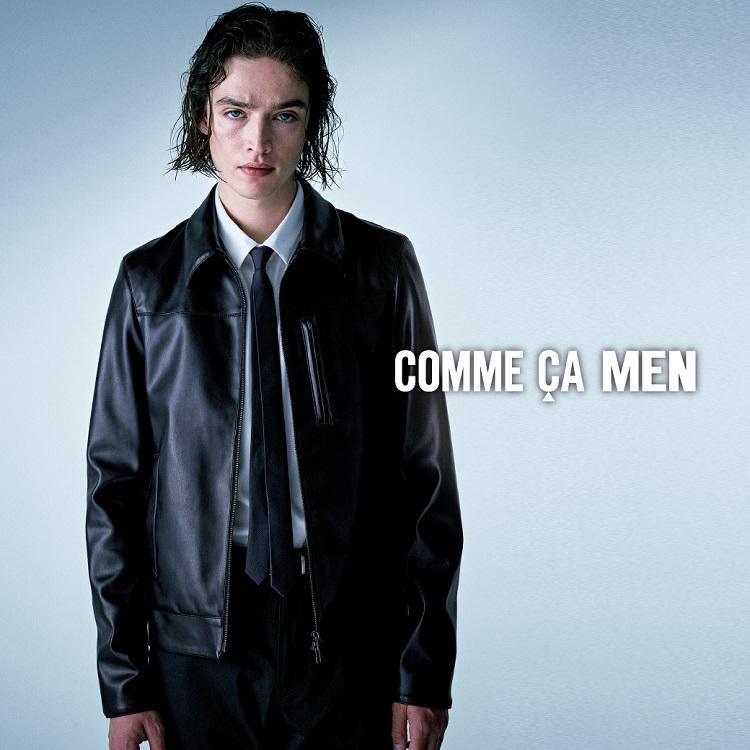 COMME CA MEN