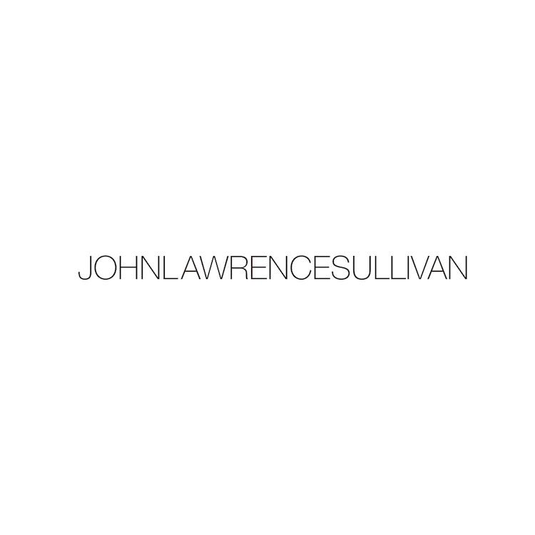 JOHN LAWRENCE SULLIVAN(ジョンローレンスサリバン)