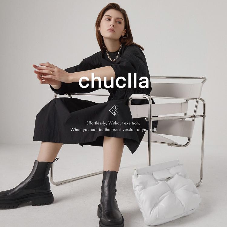 chuclla(チュクラ)