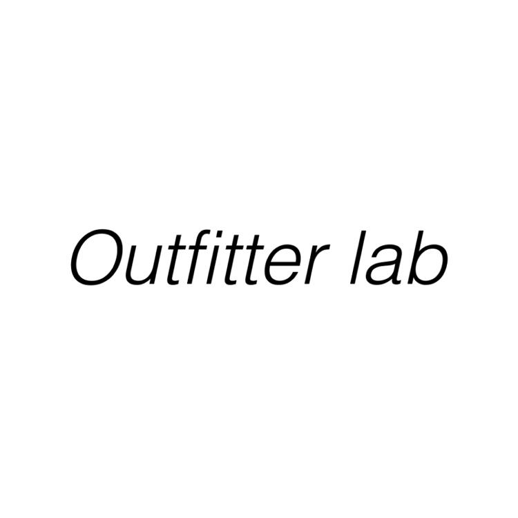 Outfitter lab(アウトフィッターラボ)