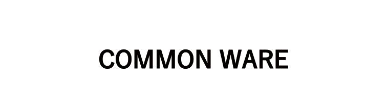 COMMON WARE(コモンウェア)
