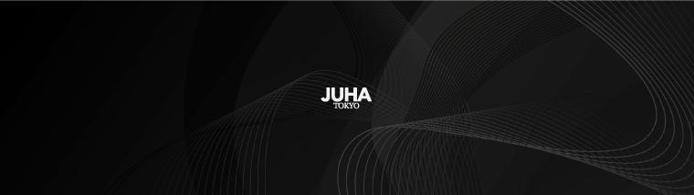 JUHA(ユハ)