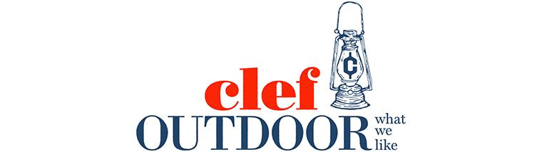 Clef OUTDOOR(クレ アウトドア)