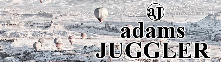 adamsJUGGLER(アダムスジャグラー)