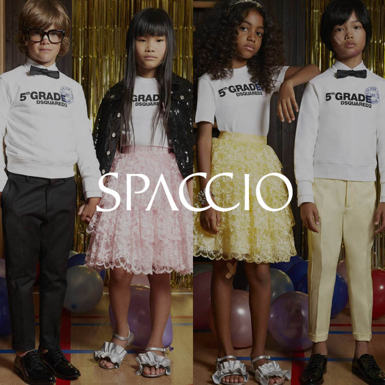 SPACCIO(スパッチョ)