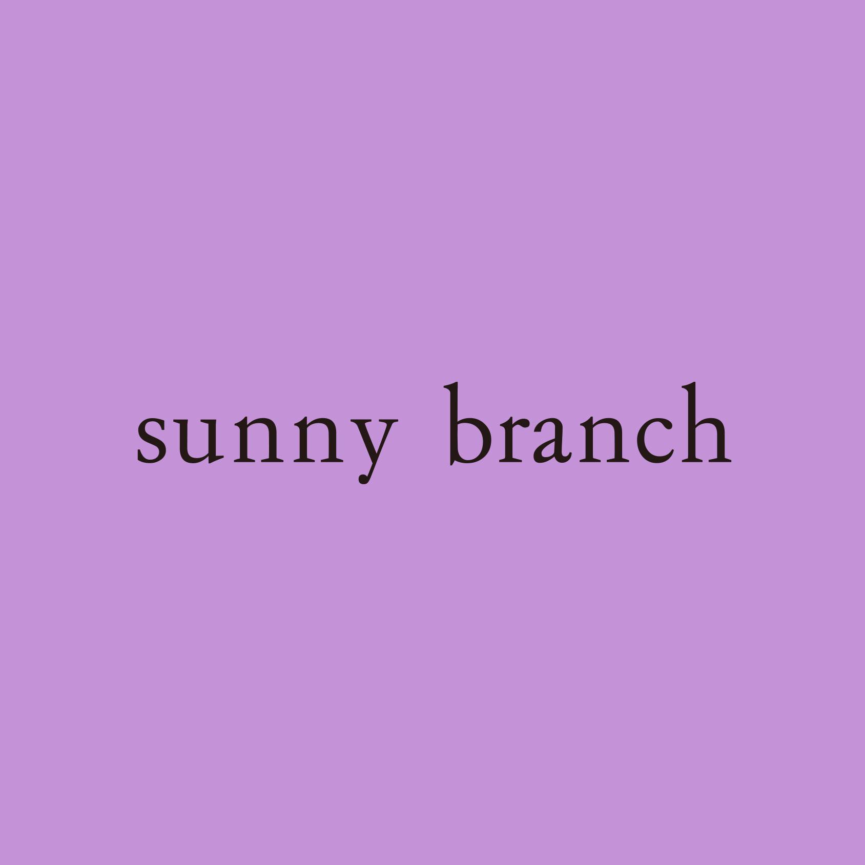 sunny branch
