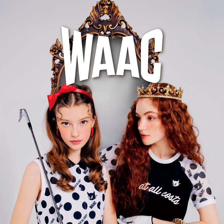 WAAC(ワック)