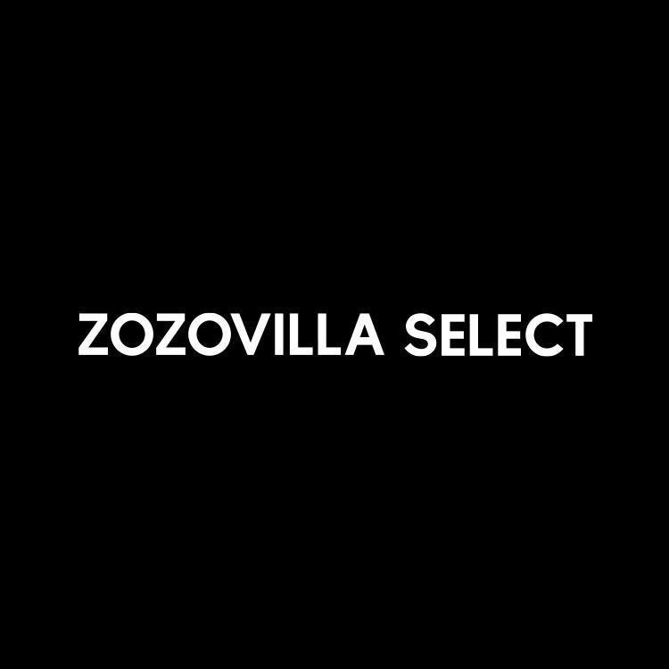 ZOZOVILLA SELECT