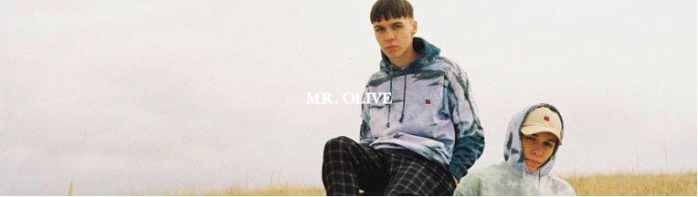 MR.OLIVE(ミスターオリーブ)
