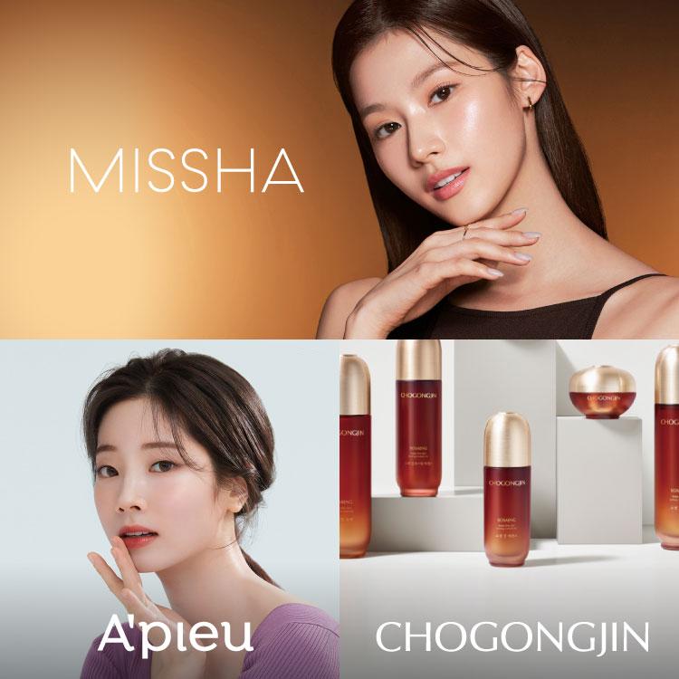 MISSHA JAPAN