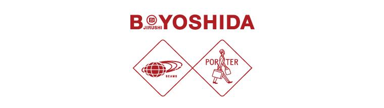 B印 YOSHIDA(BEAMS×PORTER)(B印 ヨシダ(ビームス×ポーター))