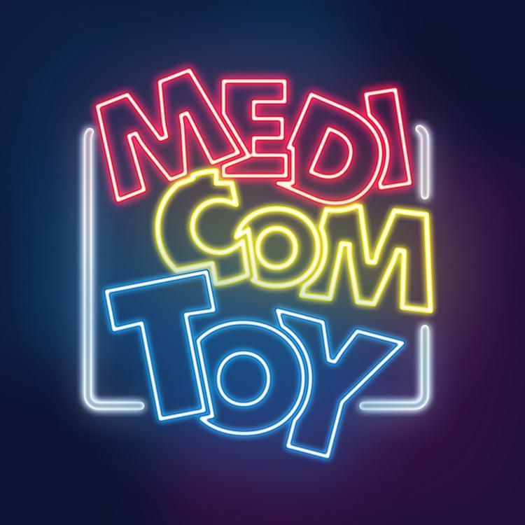 MEDICOM TOY(メディコム・トイ)