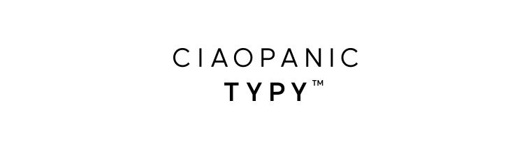 CIAOPANIC TYPY(チャオパニックティピー)