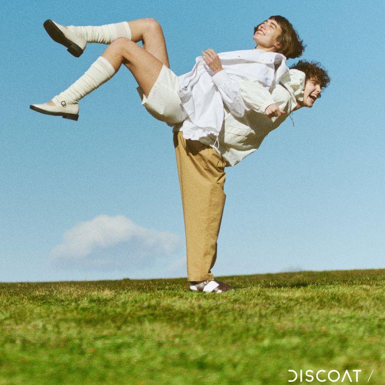 Discoat(ディスコート)