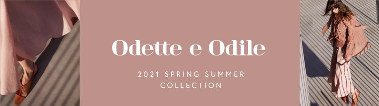 Odette e Odile(オデット エ オディール)