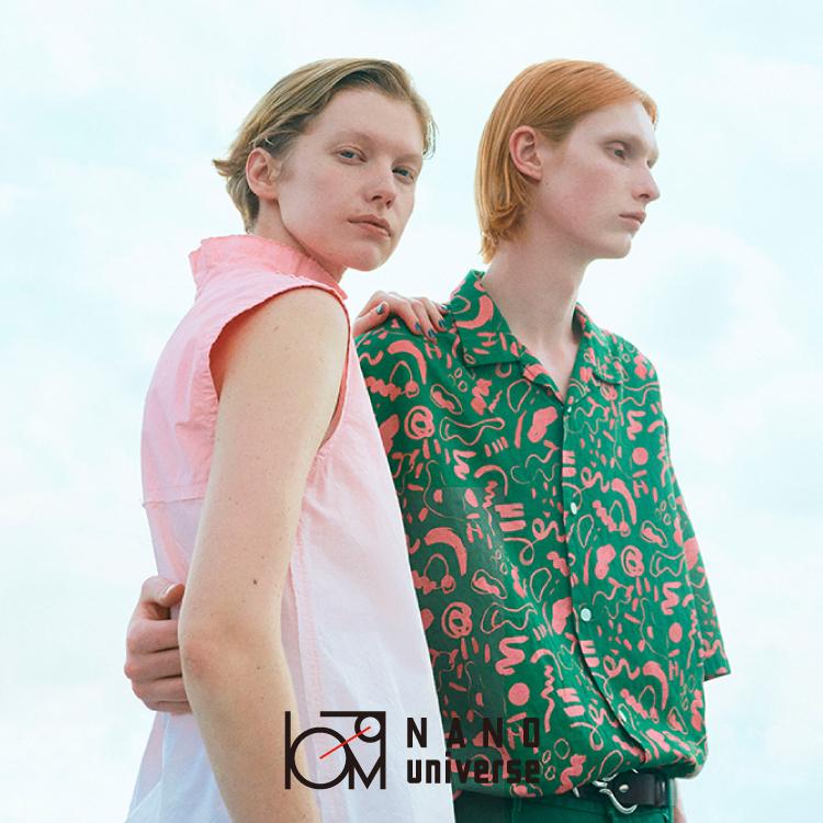 nano・universe(ナノユニバース)