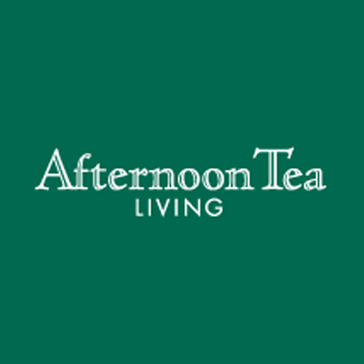 Afternoon Tea LIVING
