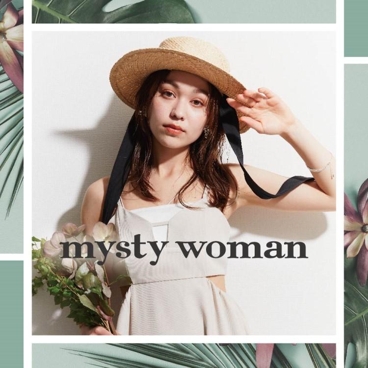 mysty woman(ミスティ ウーマン)