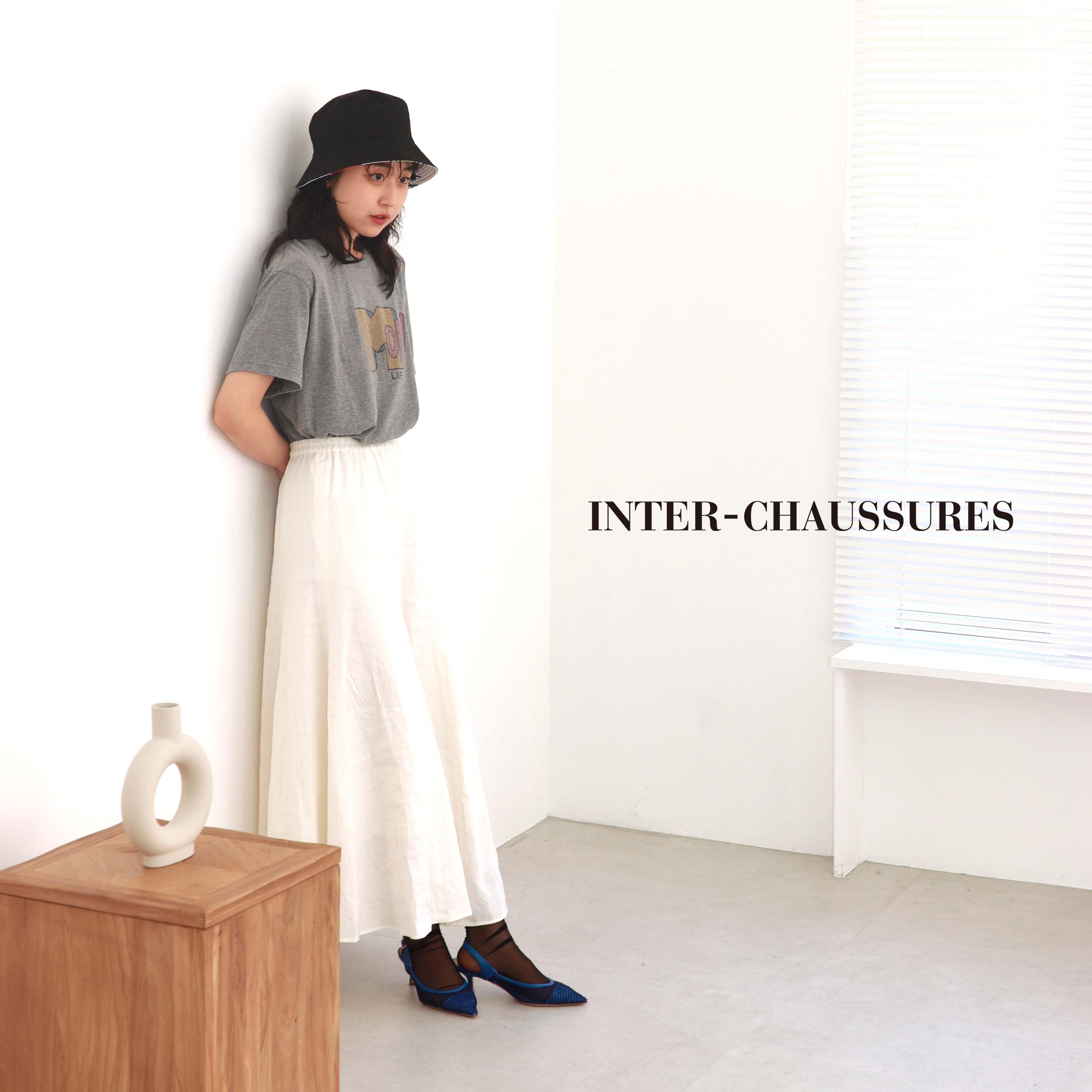 INTER-CHAUSSURES(インター ショシュール)