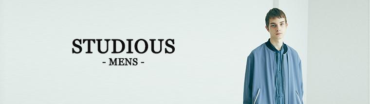STUDIOUS MENS(ステュディオス メンズ)