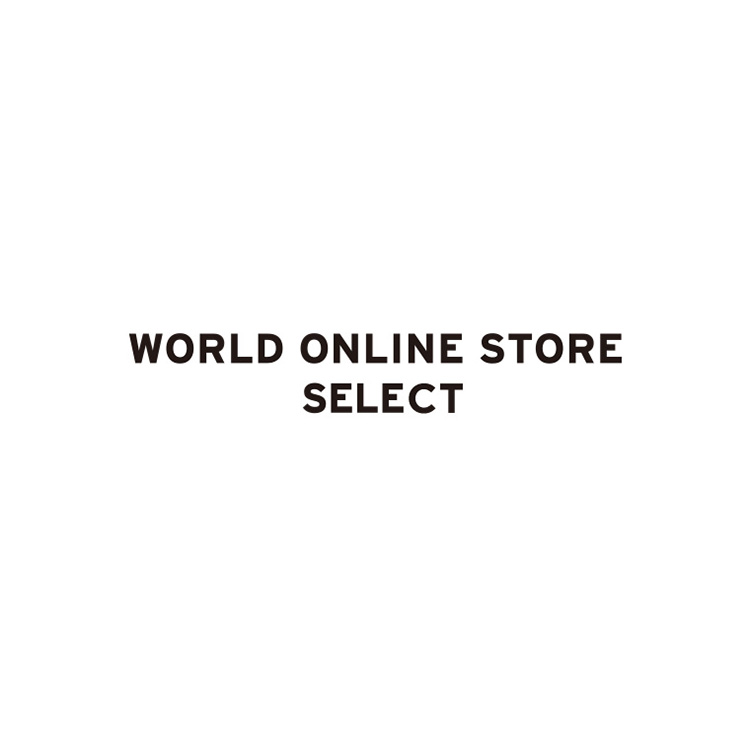 WORLD ONLINE STORE SELECT