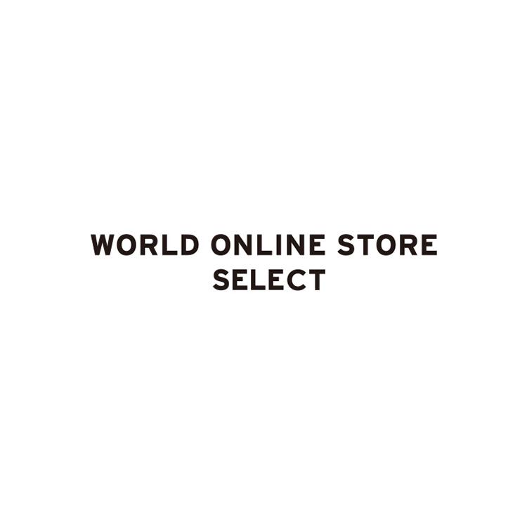 WORLD ONLINE STORE SELECT(ワールドオンラインストアセレクト)