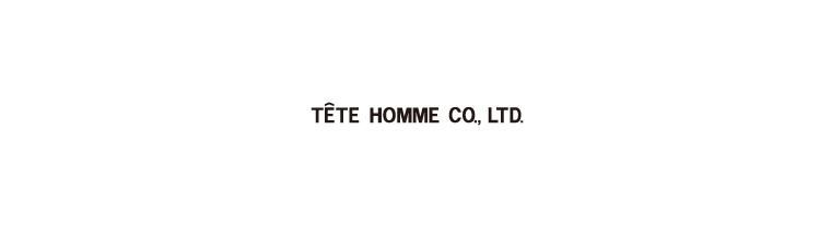 TETE HOMME(テットオム)