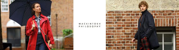MACKINTOSH PHILOSOPHY(マッキントッシュ フィロソフィー)