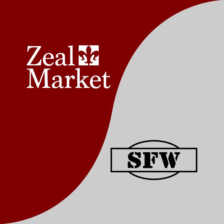 ZealMarket/SFW(ジールマーケット/エスエフダブリュー)