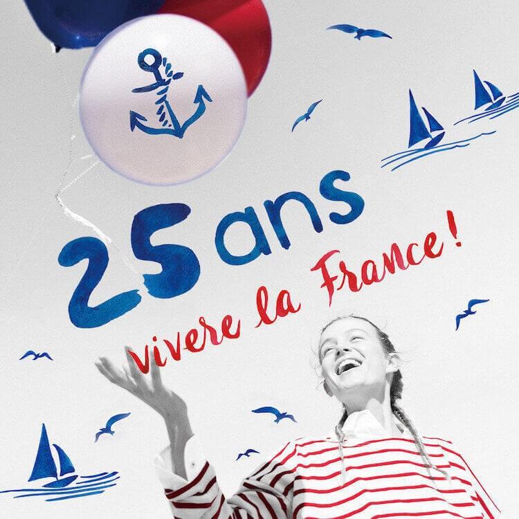 LA MARINE FRANCAISE