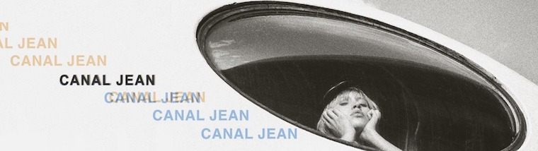 CANAL JEAN(キャナルジーン)