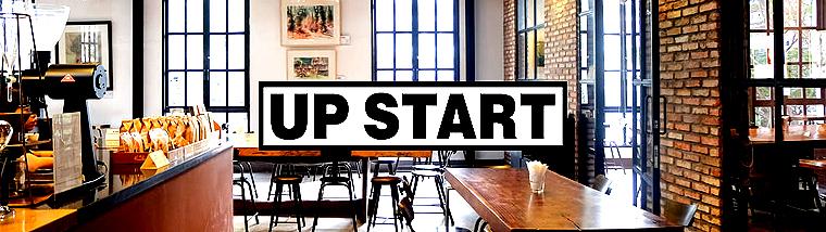 UP START(アップスタート)