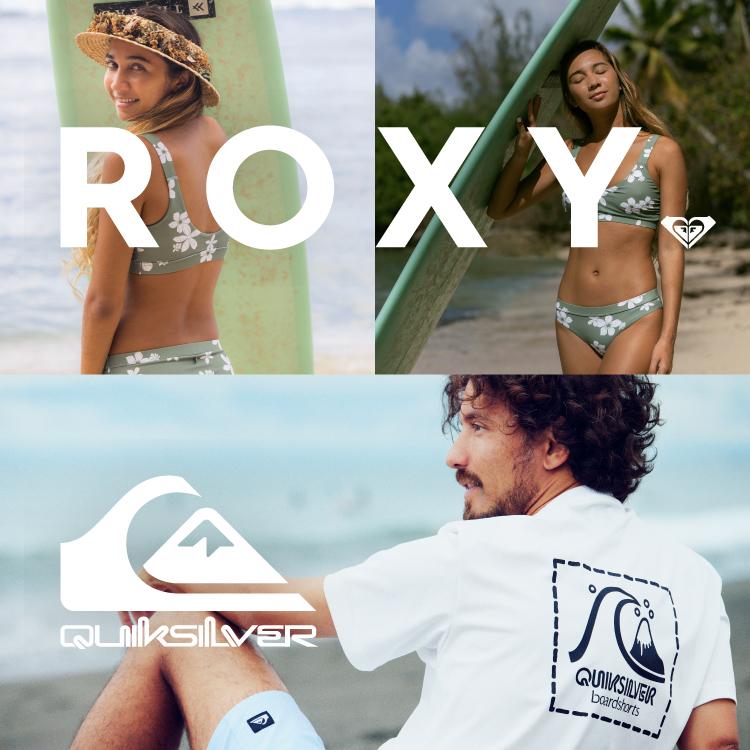 ROXY/QUIKSILVER