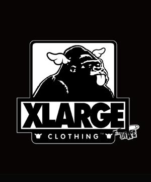 XLARGE(エクストララージ)のショップニュース「【XLARGE×D*FACE】コラボレーション発売」