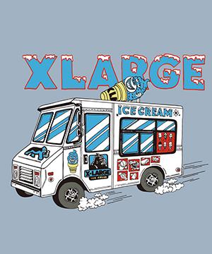 XLARGE(エクストララージ)のショップニュース「【XLARGE】FESTIVAL STAFF SERIES発売」