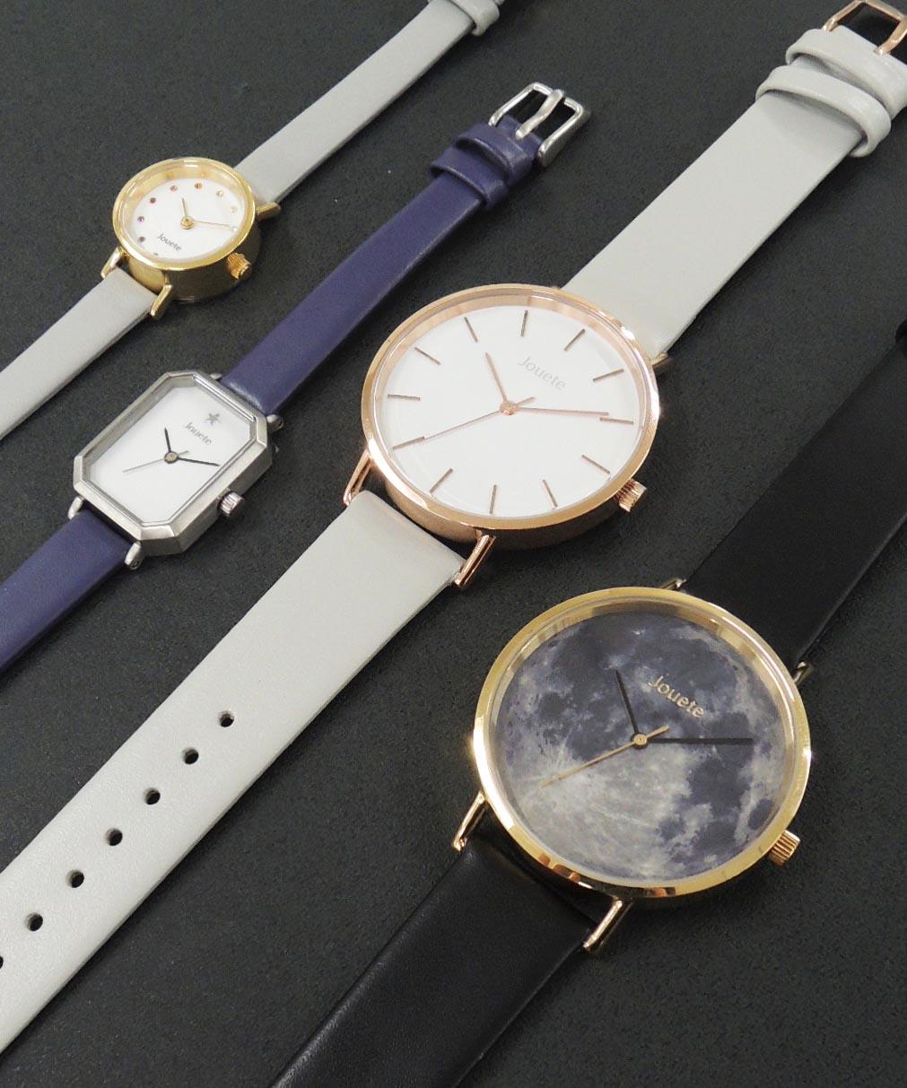 421146380e Jouete ジュエッテのトピックス「【本日締切】大人気の腕時計第2弾 ...