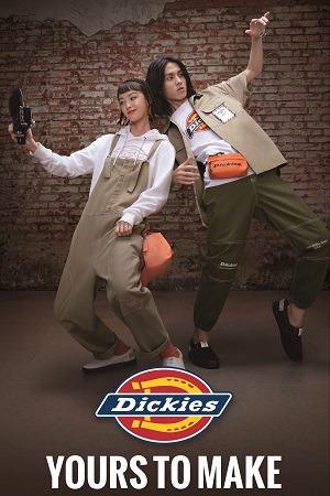 Dickies(ディッキーズ)のショップニュース「【Dickies 2020秋冬レディース コレクション】」