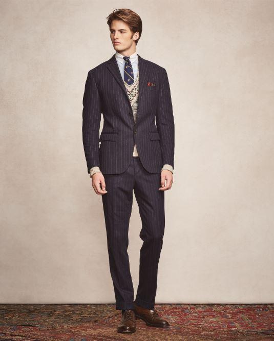 964a6ecb70e24 POLO RALPH LAUREN(ポロ ラルフローレン)のショップニュース「Wear to Work【