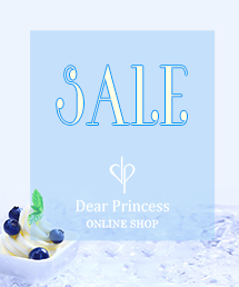 dear princess online shop ディアプリンセス オンラインショップの