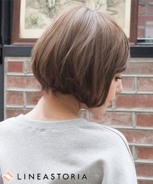 LINEASTORIA(リネアストリア)のショップニュース「【かっこよく?かわいく?】被るだけショートヘアアレンジ」
