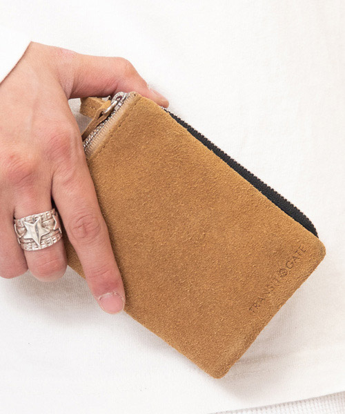 DEVICE(デバイス)のショップニュース「■キャッシュレス時代に適したコンパクトな財布がGOOD!■」