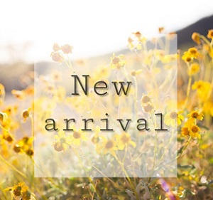furryrate(ファーリーレート)のショップニュース「*::New Arrival::*」