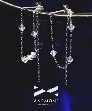 ANEMONE(アネモネ)のショップニュース「【NEW ARRIVAL】星々を紡いだ星座シリーズが登場!」