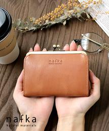 KAZZU(カッズ)のショップニュース「【当店限定販売】 天然の素材にこだわったシンプルながま口財布♪ SALEあり!」