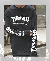 FREAK'S STORE(フリークスストア)のショップニュース「【THRASHER/スラッシャーラインナップ】」
